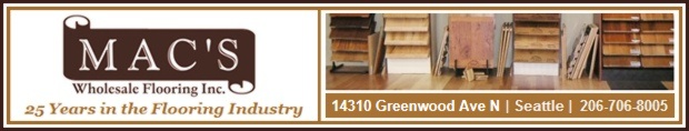 Mac's Wholesale Flooring | Supplier | Hardwood | Cork | Carpet | Natural Floorcovering Products