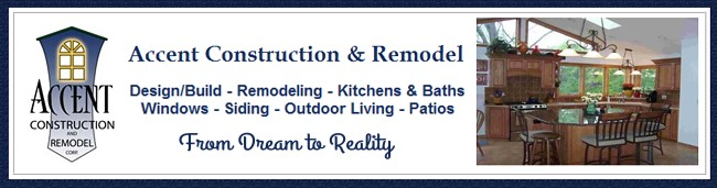 Remodeling | Design Build | Decks Patios | Accent Construction & Remodel | Federal Way WA