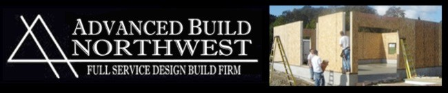 Custom Homes | Remodeling | Site Development | SIPS | Advanced Build Northwest | Lakewood WA