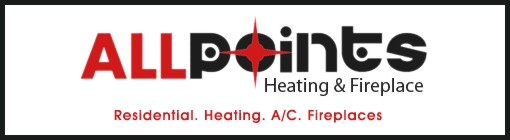 Allpoints Heating & Fireplace | Heating & Cooling | Fireplaces | Mukilteo WA