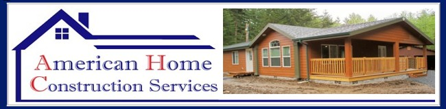 American home construction custom homes site for Custom home builders puyallup wa