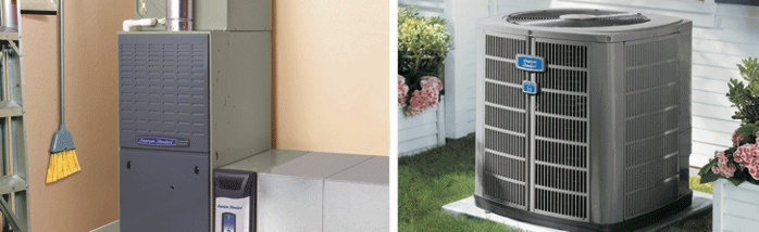 Americool Heating & Air Conditioning | Furnaces | Heat Pumps
