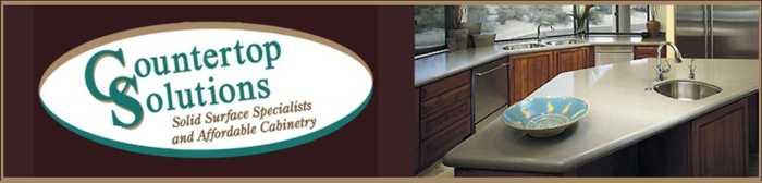 Beau Countertop Solutions   Countertops   Cabinets   Kitchen U0026 Bath Contractor    Tacoma Washington