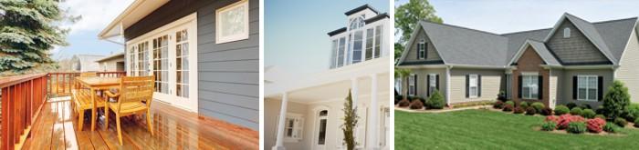 Elite Exteriors Inc Decks Painting Roofing Siding