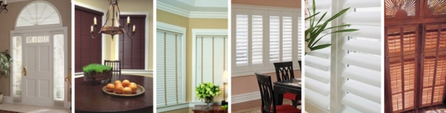 Olympic Blinds & Shades | Faux & Wood Blinds | Shutters | Woven Woods| Mini Blinds