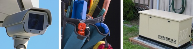 Quality Electrical Contractors