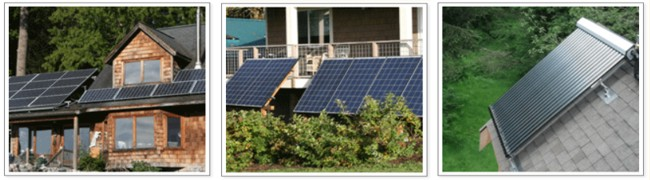 West Seattle Natural Energy | Solar Electric | Solar Photovoltaic Energy Systems | Seattle WA