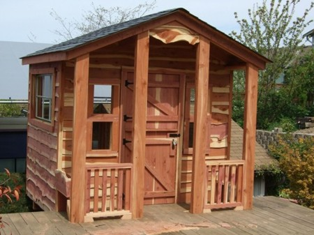 ... Potting Or Storage Shed By Millworks Custom Sheds ...